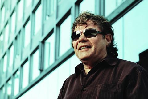 Prof. Rod Michalko