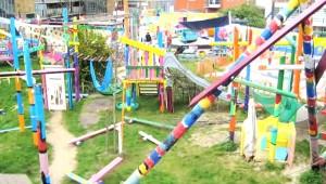 Penny's Playground